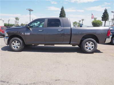 2017 Ram 2500 Mega Cab, Pickup #59665 - photo 11