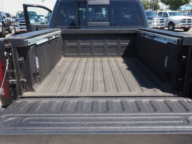 2017 Ram 1500 Crew Cab 4x4, Pickup #59673 - photo 24