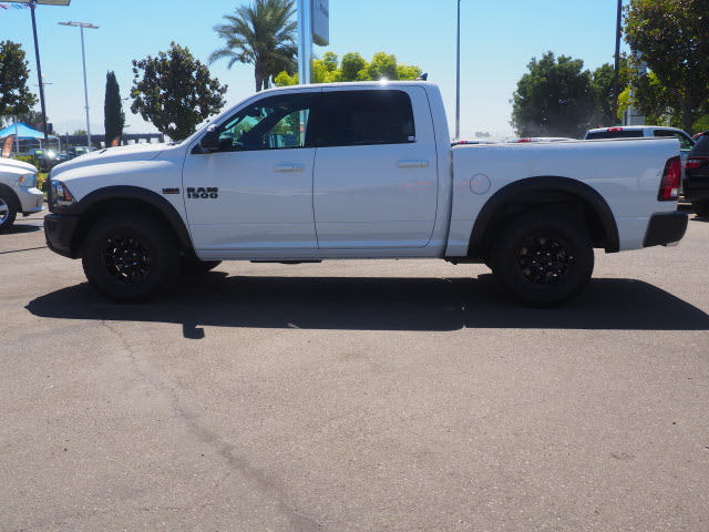 2017 Ram 1500 Crew Cab 4x4, Pickup #59674 - photo 11