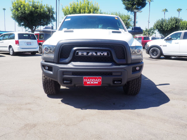 2017 Ram 1500 Crew Cab 4x4, Pickup #59674 - photo 3