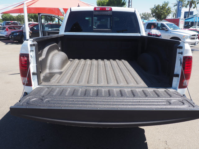 2017 Ram 1500 Crew Cab 4x4, Pickup #59674 - photo 24