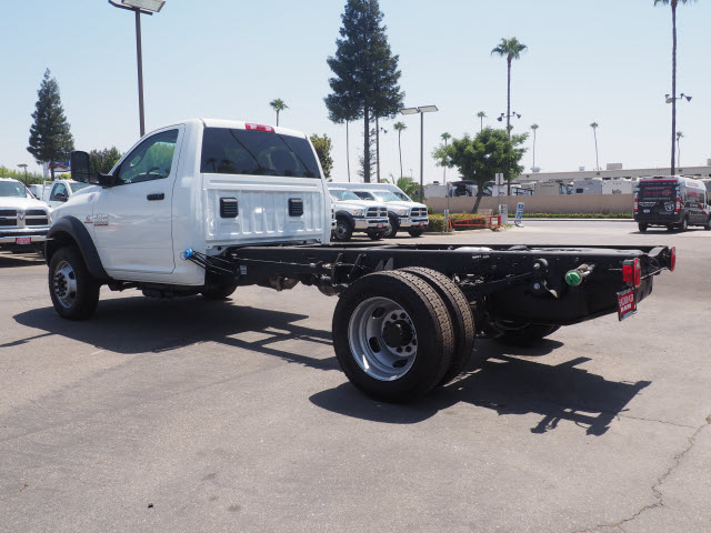 2017 Ram 5500 Regular Cab DRW, Cab Chassis #59687 - photo 11