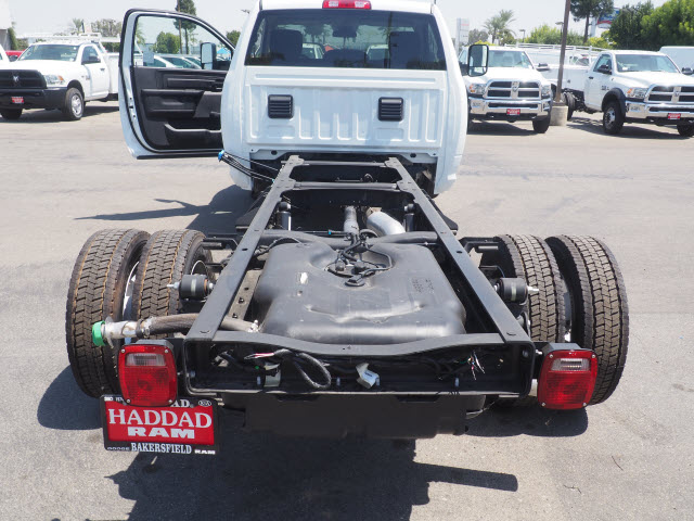 2017 Ram 5500 Regular Cab DRW, Cab Chassis #59687 - photo 22