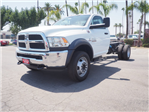 2017 Ram 5500 Regular Cab DRW, Cab Chassis #59687 - photo 1