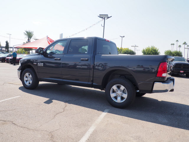 2017 Ram 1500 Crew Cab 4x4 Pickup #59711 - photo 2