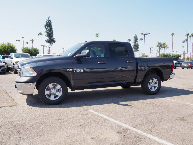 2017 Ram 1500 Crew Cab 4x4 Pickup #59711 - photo 12