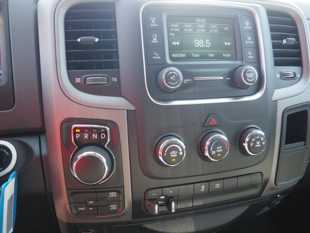 2017 Ram 1500 Crew Cab 4x4 Pickup #59711 - photo 22