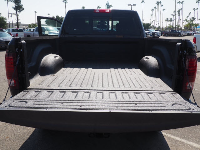 2017 Ram 2500 Mega Cab, Pickup #59714 - photo 24
