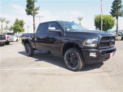 2017 Ram 2500 Mega Cab, Pickup #59714 - photo 5
