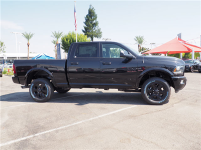 2017 Ram 2500 Mega Cab, Pickup #59714 - photo 6