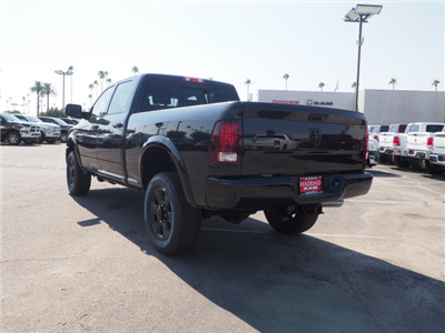 2017 Ram 2500 Mega Cab, Pickup #59714 - photo 2