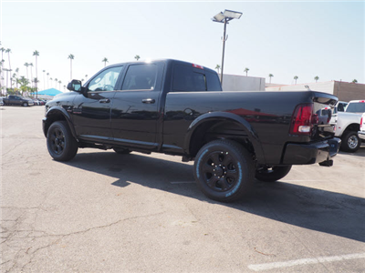 2017 Ram 2500 Mega Cab, Pickup #59714 - photo 10