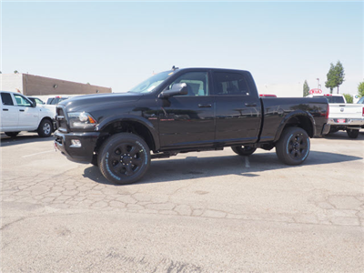 2017 Ram 2500 Mega Cab, Pickup #59714 - photo 12