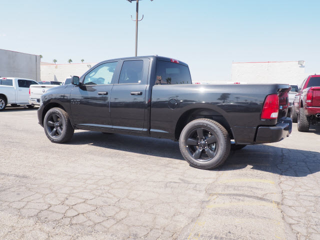 2017 Ram 1500 Quad Cab Pickup #59728 - photo 10