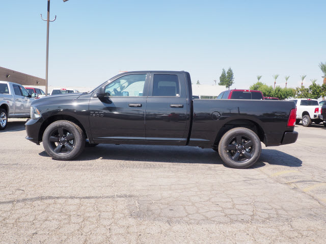 2017 Ram 1500 Quad Cab Pickup #59728 - photo 11
