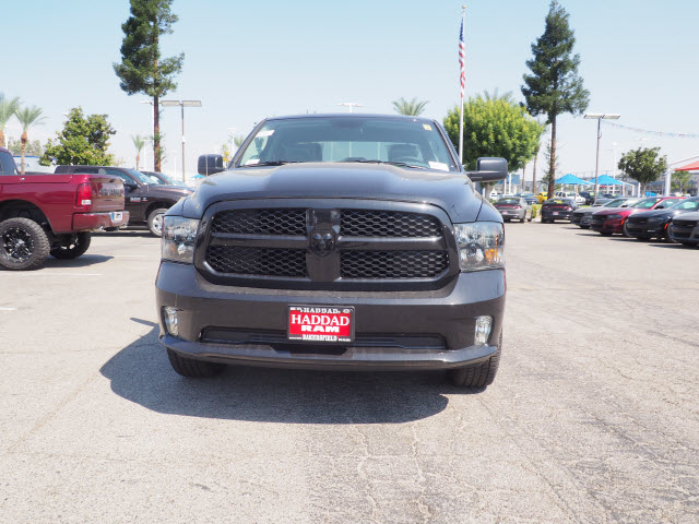 2017 Ram 1500 Quad Cab Pickup #59728 - photo 3
