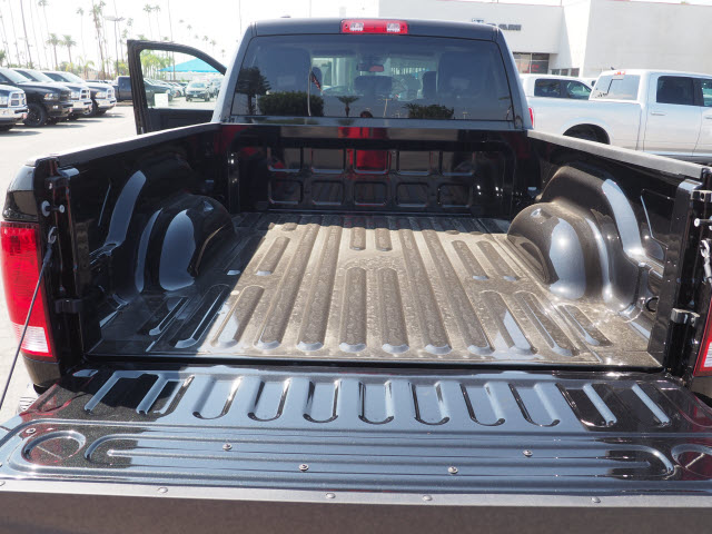 2017 Ram 1500 Quad Cab Pickup #59728 - photo 24