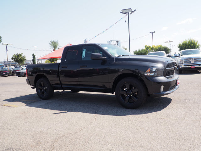 2017 Ram 1500 Quad Cab Pickup #59728 - photo 5