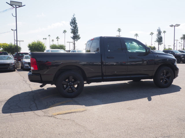 2017 Ram 1500 Quad Cab Pickup #59728 - photo 7