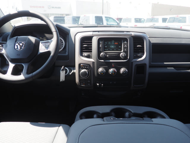 2017 Ram 1500 Crew Cab Pickup #59747 - photo 14