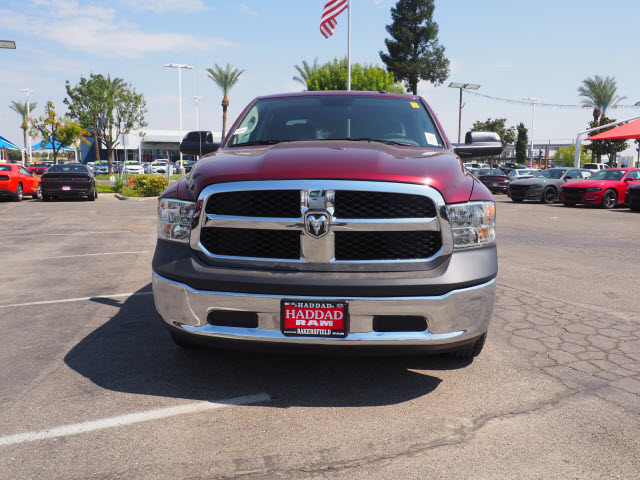 2017 Ram 1500 Crew Cab Pickup #59747 - photo 3