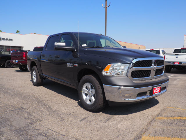 2017 Ram 1500 Crew Cab Pickup #59749 - photo 4