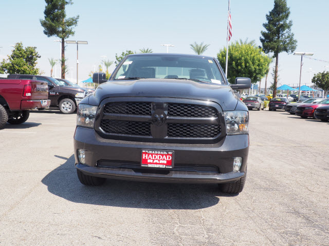 2017 Ram 1500 Quad Cab Pickup #59759 - photo 3