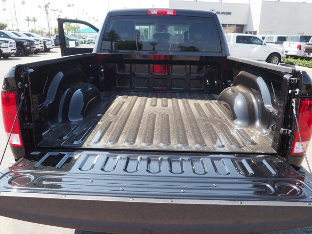 2017 Ram 1500 Quad Cab Pickup #59759 - photo 24