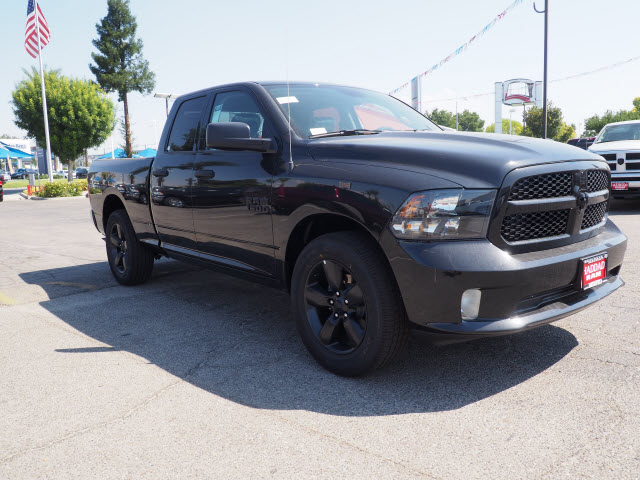 2017 Ram 1500 Quad Cab Pickup #59759 - photo 4