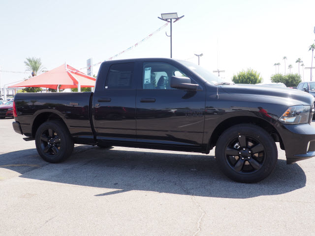 2017 Ram 1500 Quad Cab Pickup #59759 - photo 5