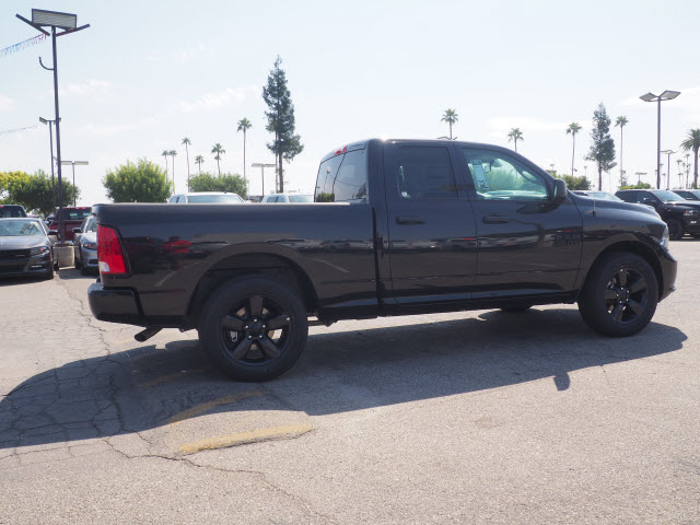 2017 Ram 1500 Quad Cab Pickup #59759 - photo 7