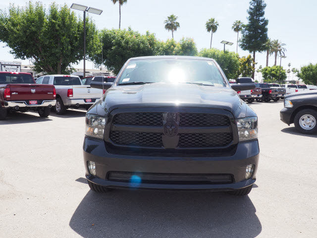 2017 Ram 1500 Quad Cab Pickup #59797 - photo 14