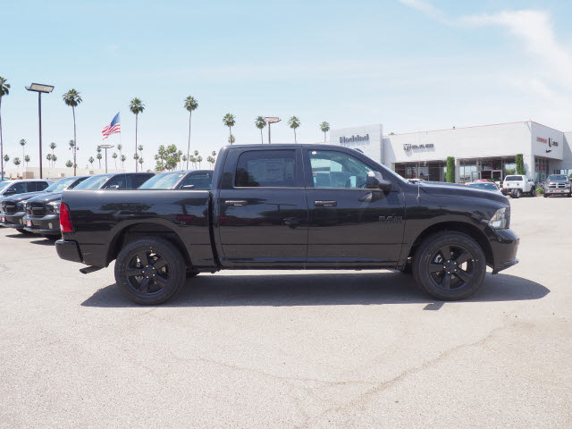 2017 Ram 1500 Quad Cab Pickup #59797 - photo 23