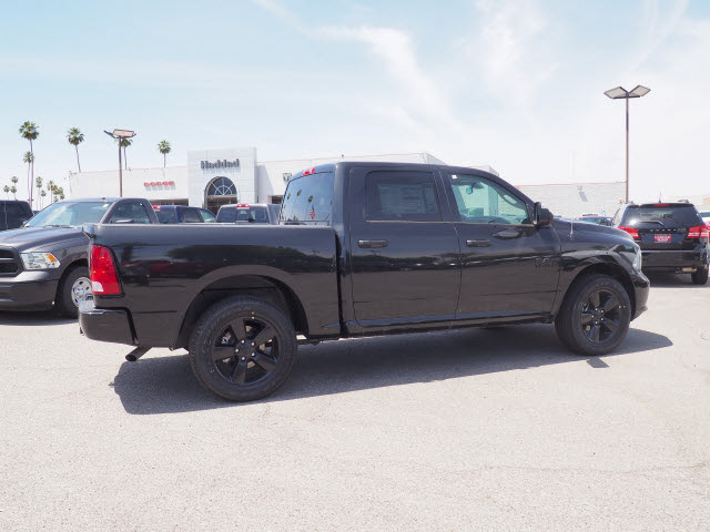 2017 Ram 1500 Quad Cab Pickup #59797 - photo 24
