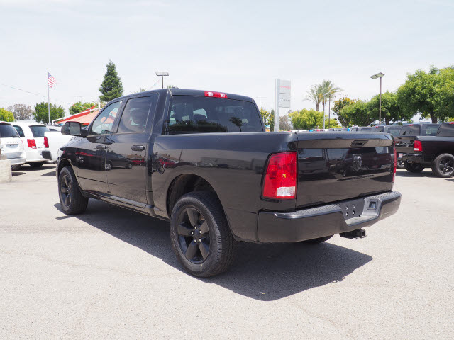 2017 Ram 1500 Quad Cab Pickup #59797 - photo 2