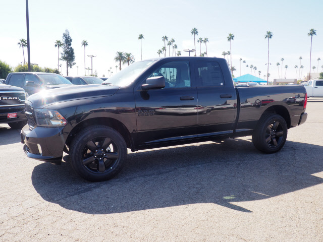2017 Ram 1500 Quad Cab Pickup #59807 - photo 12