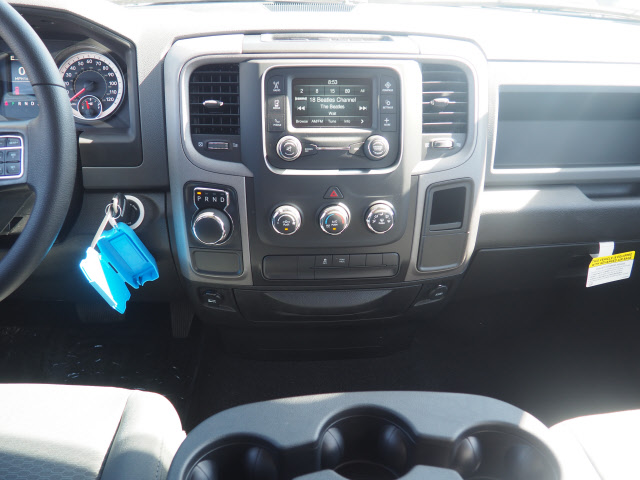 2017 Ram 1500 Quad Cab Pickup #59807 - photo 14