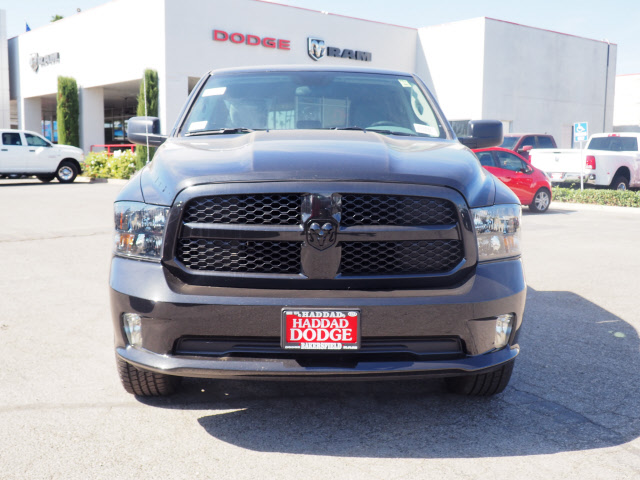 2017 Ram 1500 Quad Cab Pickup #59807 - photo 3