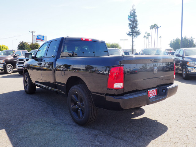 2017 Ram 1500 Quad Cab Pickup #59807 - photo 2