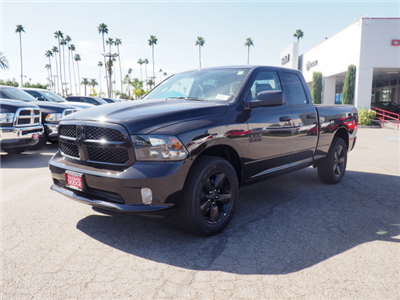 2017 Ram 1500 Quad Cab Pickup #59807 - photo 1