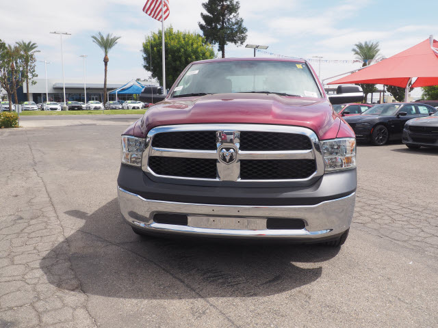 2017 Ram 1500 Quad Cab Pickup #59808 - photo 3