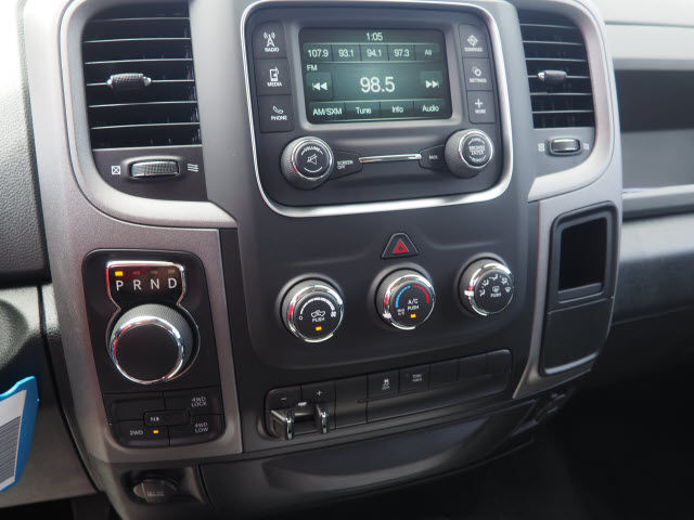 2017 Ram 1500 Quad Cab Pickup #59808 - photo 22