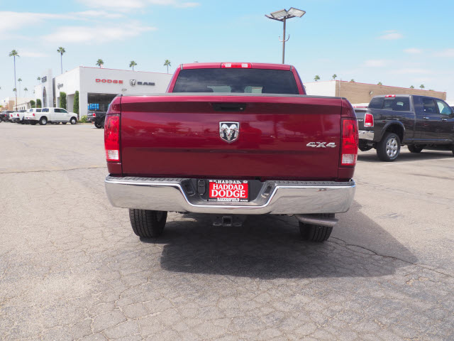 2017 Ram 1500 Quad Cab Pickup #59808 - photo 9