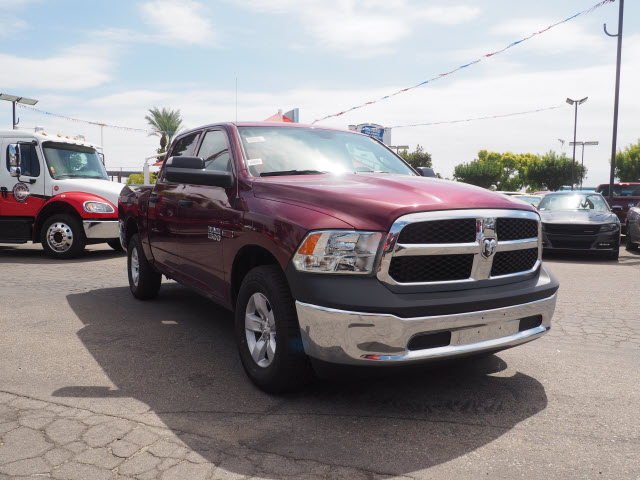 2017 Ram 1500 Crew Cab 4x4 Pickup #59822 - photo 4