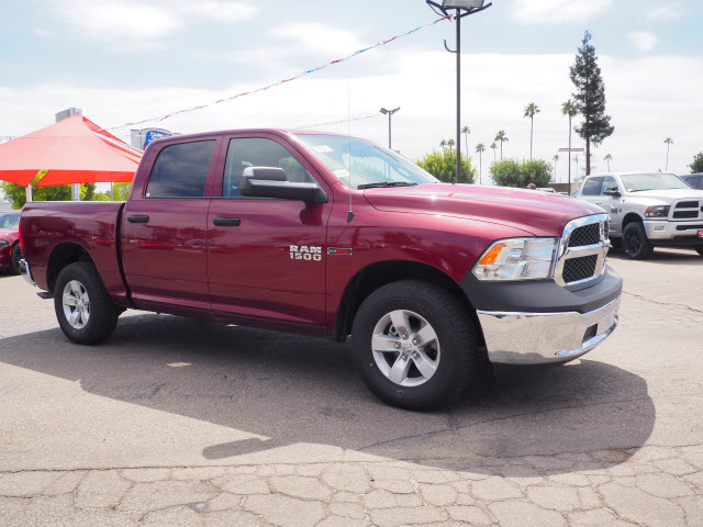 2017 Ram 1500 Crew Cab 4x4 Pickup #59822 - photo 5
