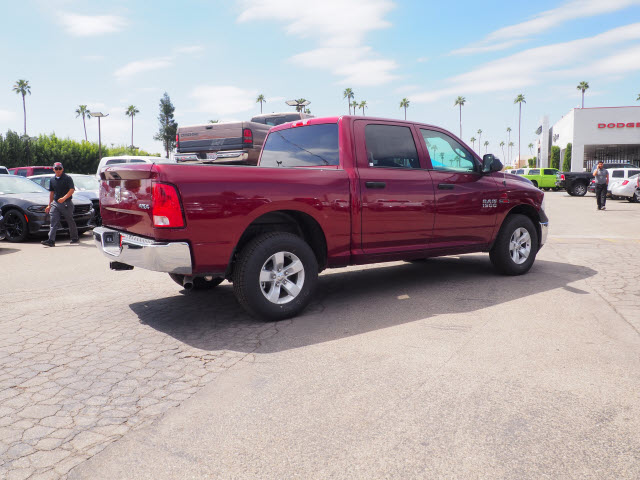 2017 Ram 1500 Crew Cab 4x4 Pickup #59822 - photo 7