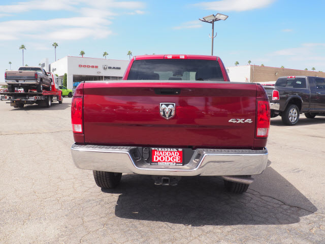 2017 Ram 1500 Crew Cab 4x4 Pickup #59822 - photo 9