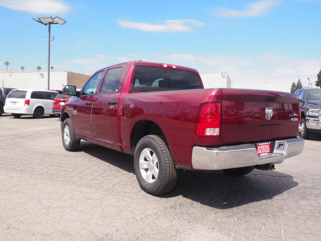 2017 Ram 1500 Crew Cab 4x4 Pickup #59822 - photo 2