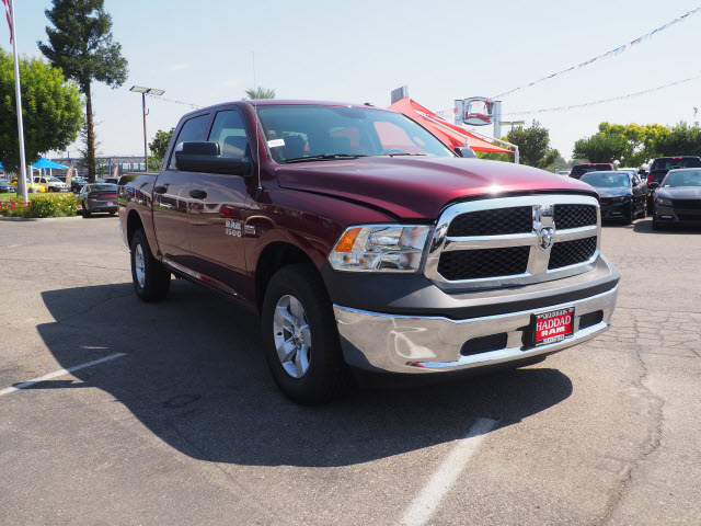 2017 Ram 1500 Crew Cab 4x4 Pickup #59829 - photo 4