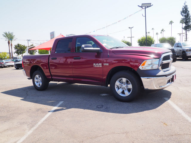 2017 Ram 1500 Crew Cab 4x4 Pickup #59829 - photo 5